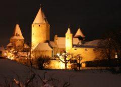 Panorama du Château